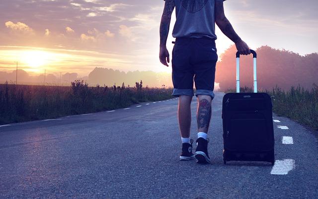 病を克服する旅