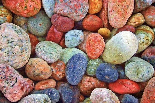 神の石の原型