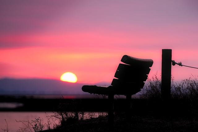 孤独な者の椅子