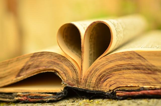神の教える聖書