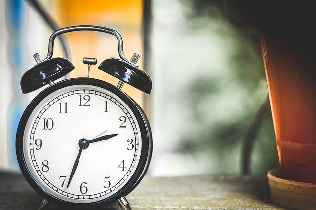 時計への相談