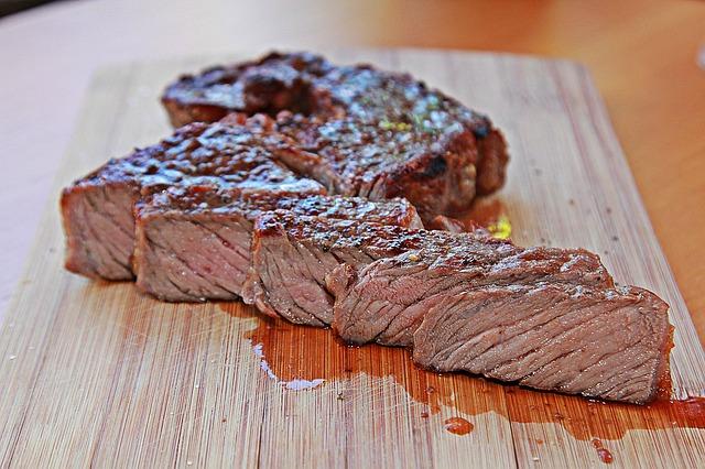 肉を食べる宗教家