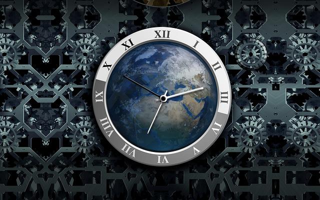 神の七つの掟を守るには時間がない