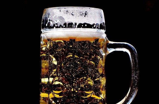 婚活とデートとビール