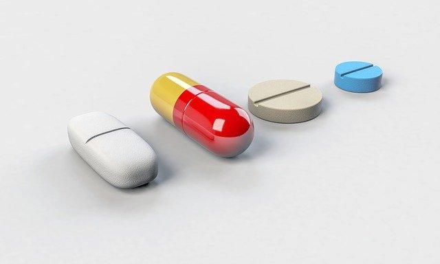 躁鬱病と薬