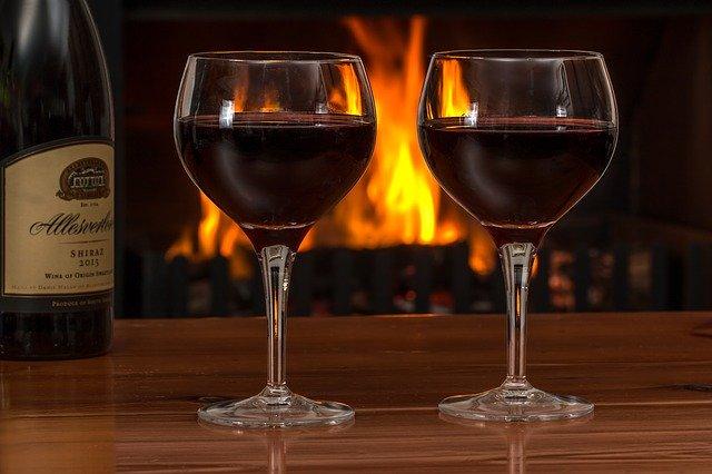 ワインと神の七つの掟