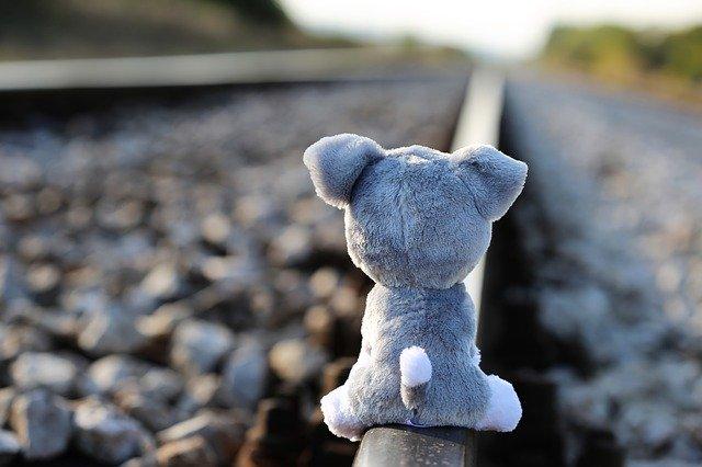 自殺の方法電車