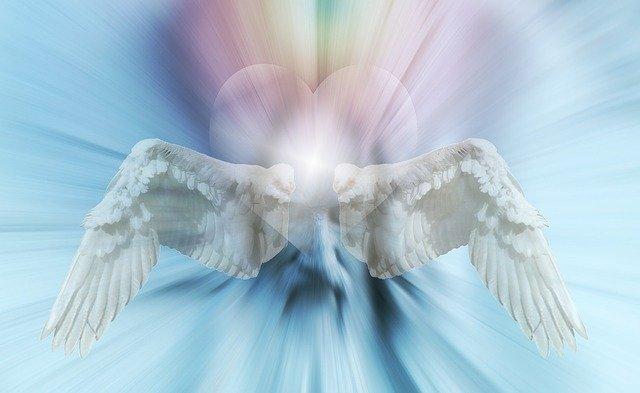 輪廻転生と天使の口づけ