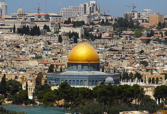 神とユダヤ教