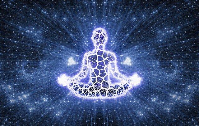 瞑想と妄想を間違え偉人
