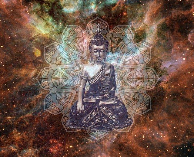 仏教と神の化身