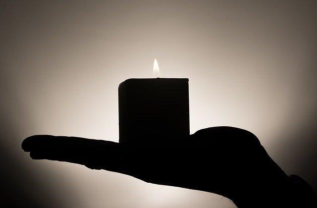瞑想と神のお話