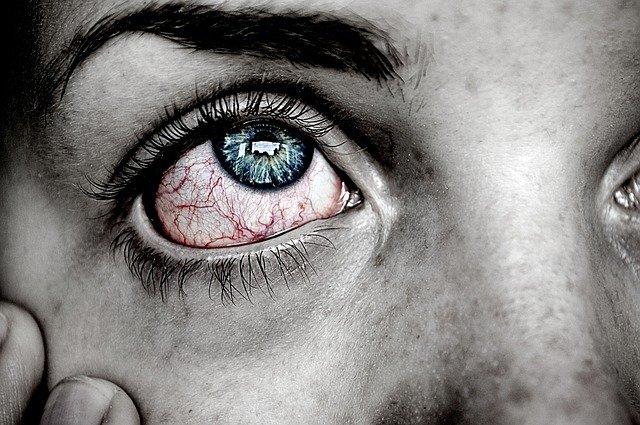 地獄の痛み