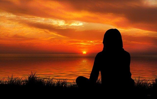 瞑想と善行