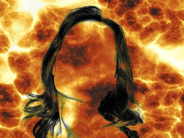 虐待と地獄