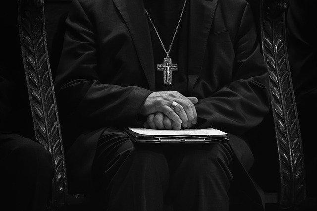 立派な牧師