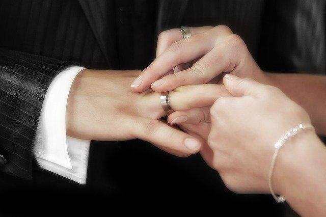 結婚の意味