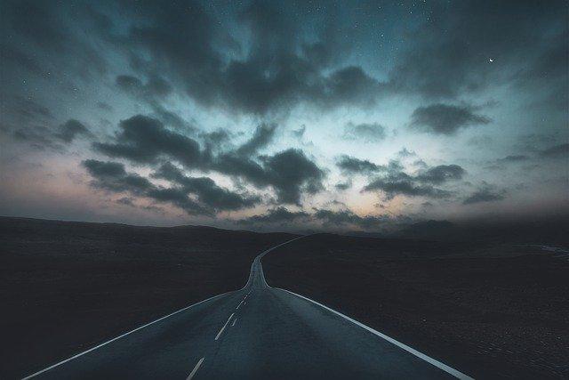 神と夕暮れと志