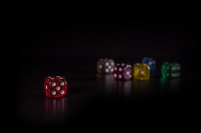 ギャンブルの結果を他者へ