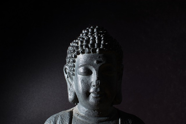 仏陀と同じ天国