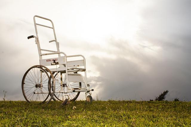 自殺と障害者
